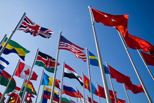 Buy flags